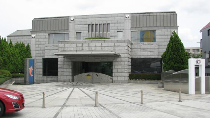 koei tecmo headquarters