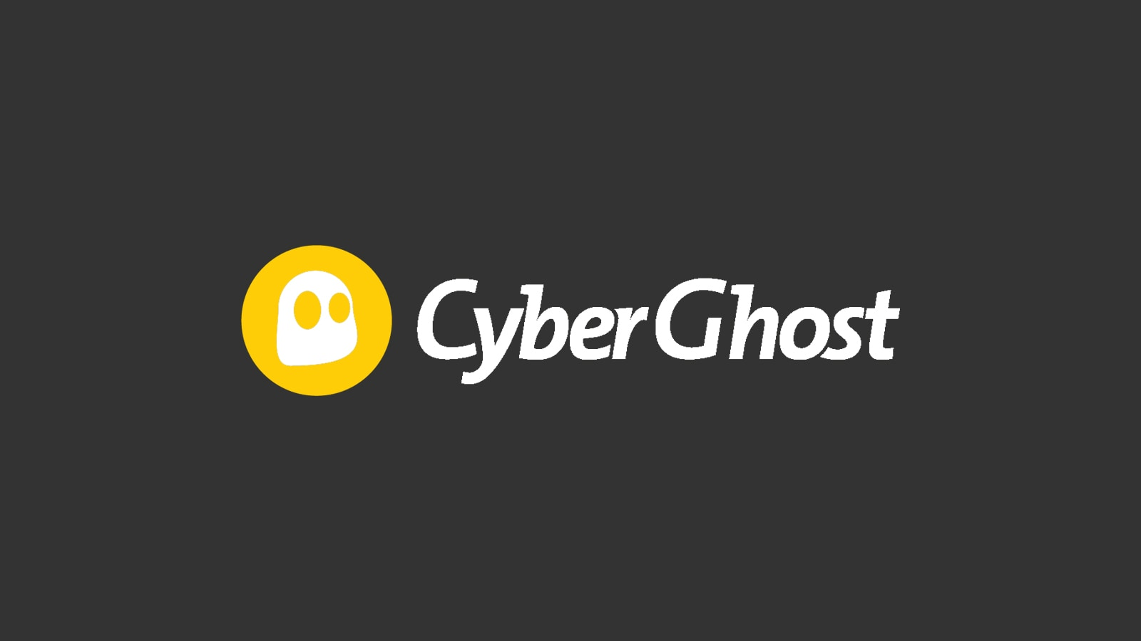 CyberGhost VPN Logo - Cyberghost Vpn Bbc Iplayer Not Working