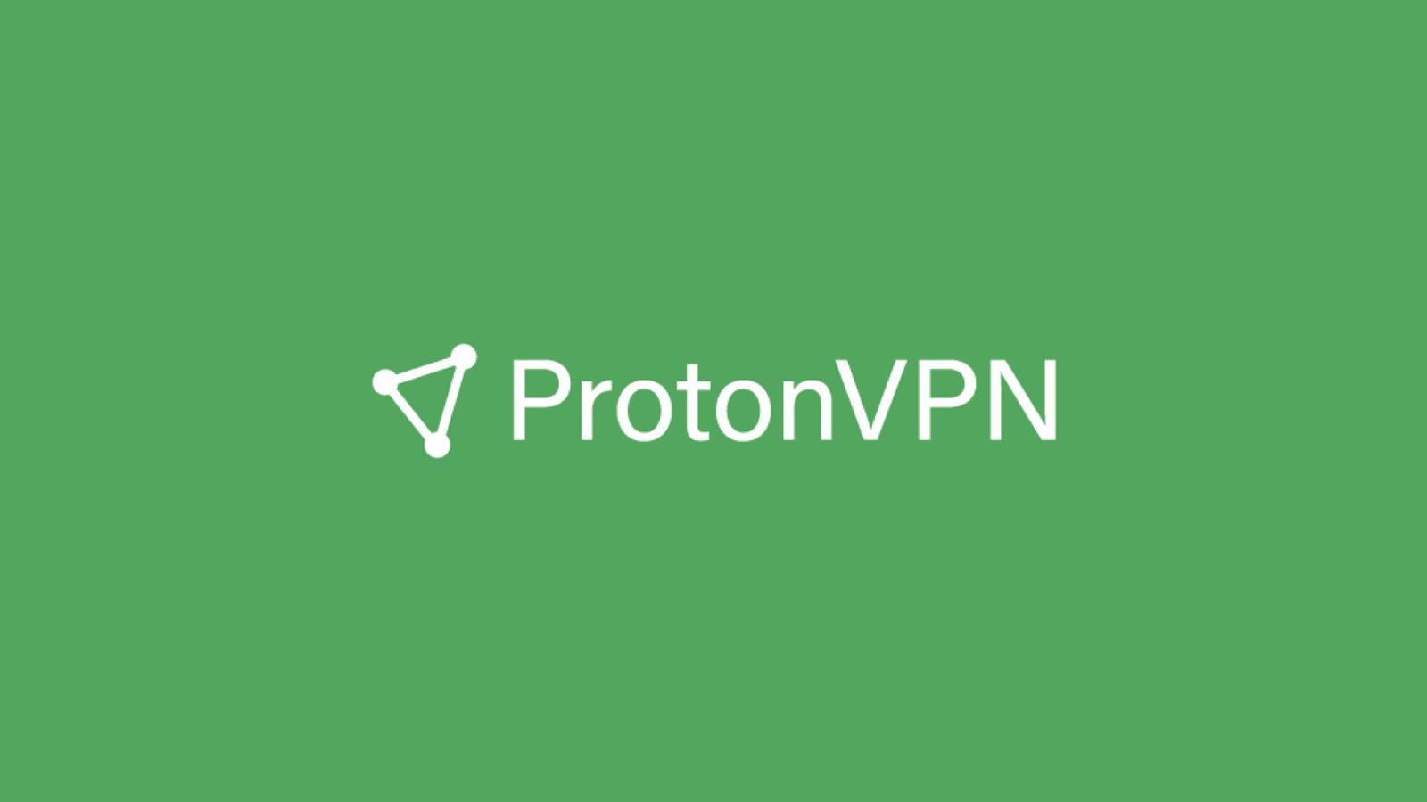 Proton VPN Free Download