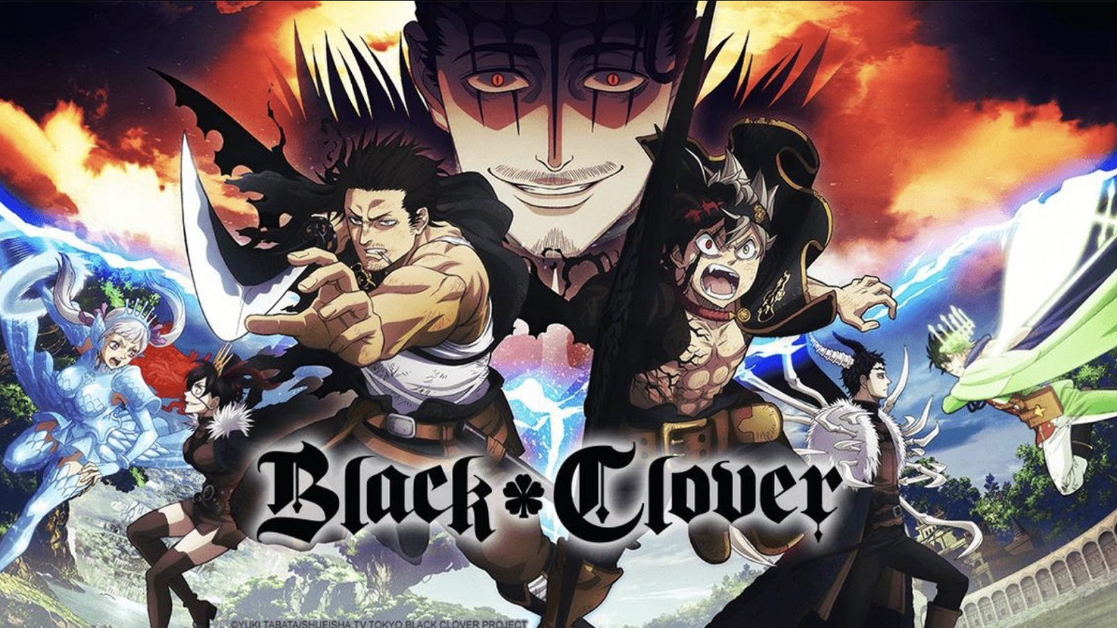 How Many Episodes Seasons Does Black Clover Have In Total Technadu