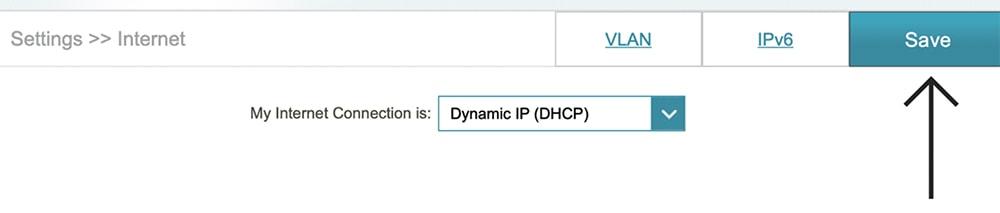 Deactivating ExpressVPN on D-Link Router