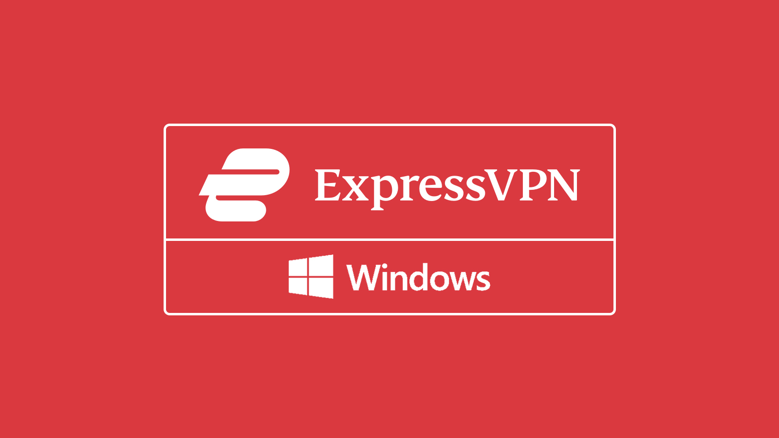 How to Share Your ExpressVPN Connection From Windows