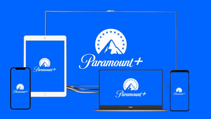 Paramount Plus Devices