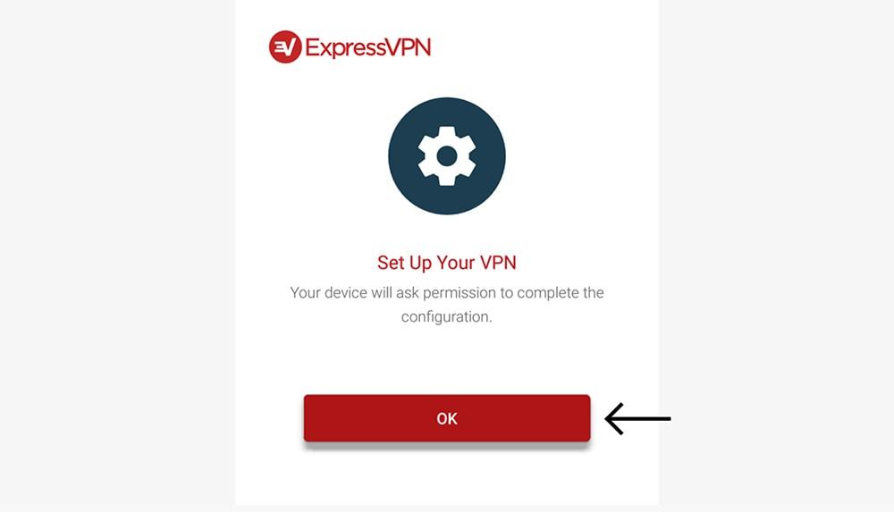 Setting Up VPN Profile on Fire TV