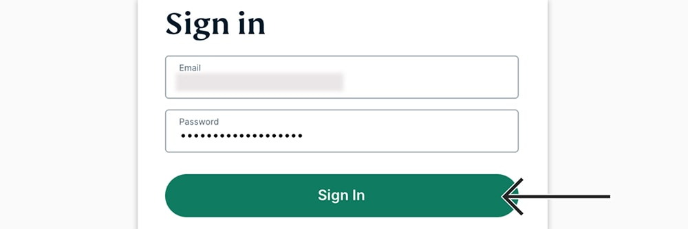 Signing In to ExpressVPN Website