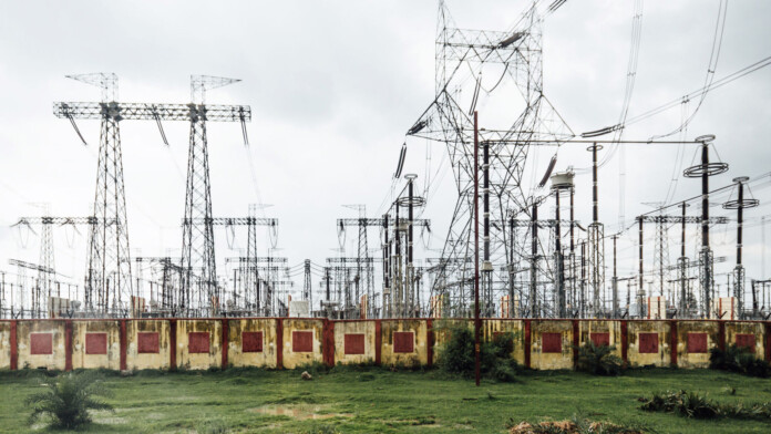 india power grid