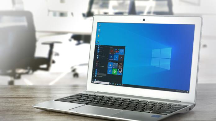 Windows Notebook