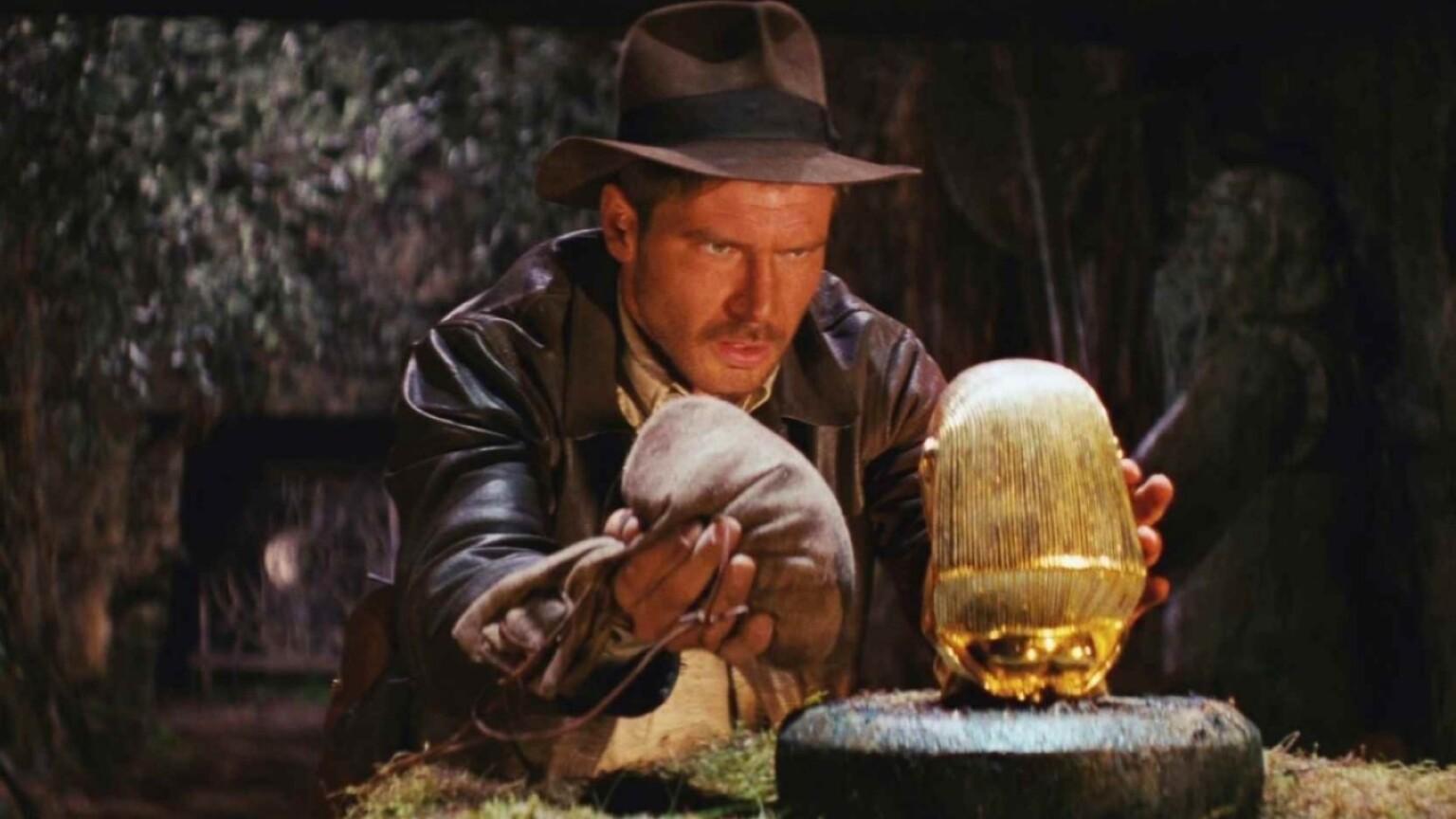 Amazon.com: Indiana Jones & Kingdom of the Crystal Skull