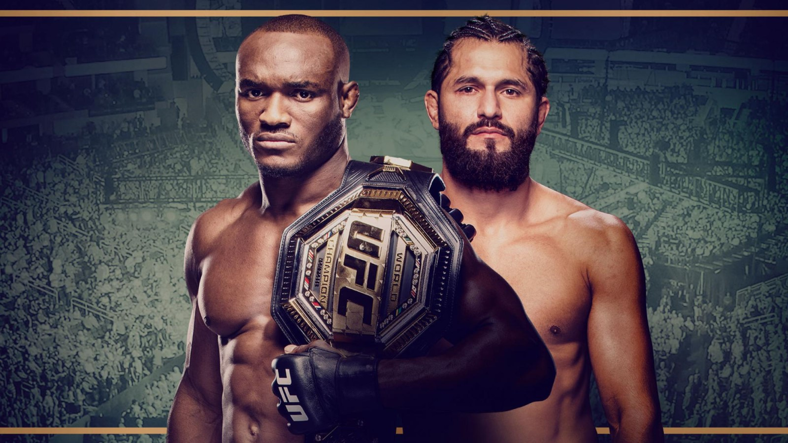How to Watch UFC 261: Usman vs. Masvidal Live Stream – Start Time, Fight Card, Betting Odds