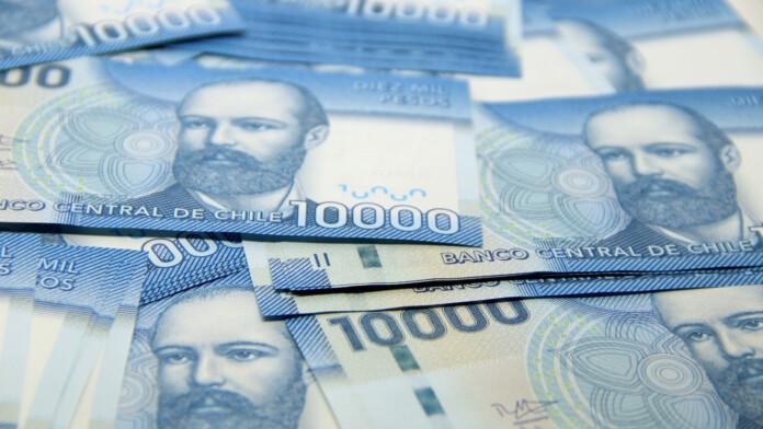 chile bank money