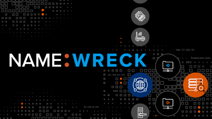 namewreck
