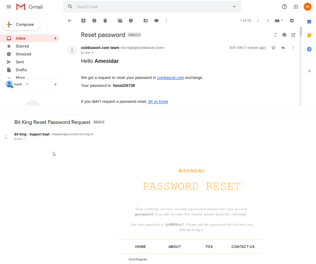 Scammers Tricking Rapacious Crypto-Investors With the Help of Lightshot