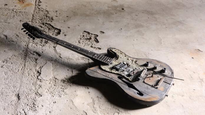 reverb music instrument