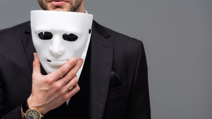 signal anonymity mask