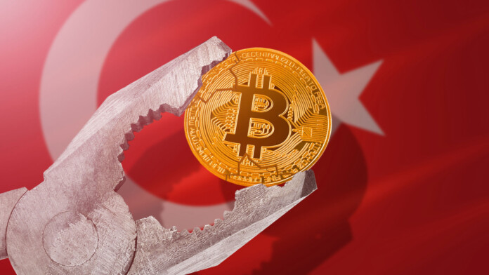 turkey crypto