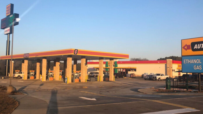 CEFCO-hero-Gas-station