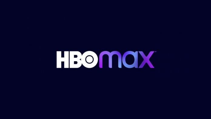 HBO Max Logotype
