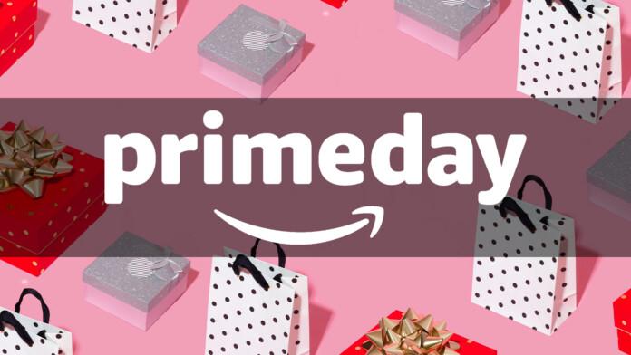 Amazon Prime Day Banner Image