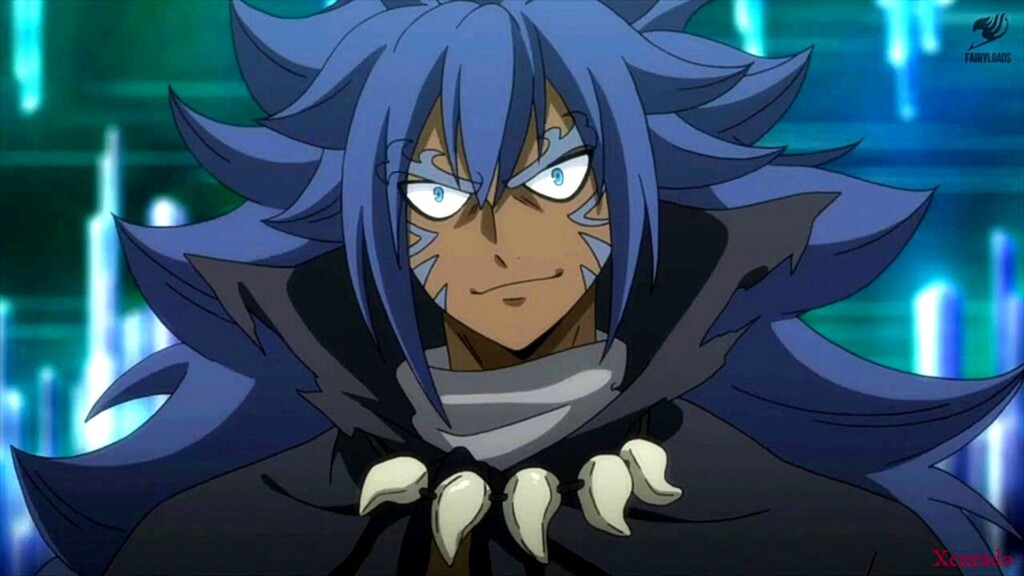 Acnologia from Fairytail