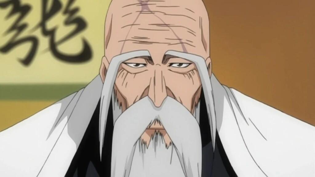 Genryuusai Yamamoto
