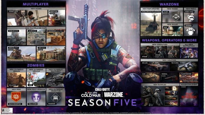 Best VPNs for CoD: Warzone
