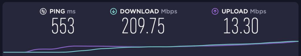 Australia NordVPN Server Testing
