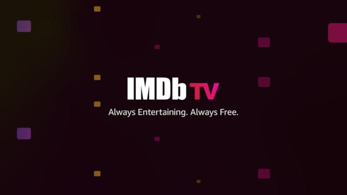 Best VPN for IMDb TV