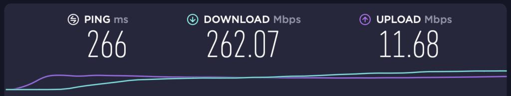India NordVPN Server Testing