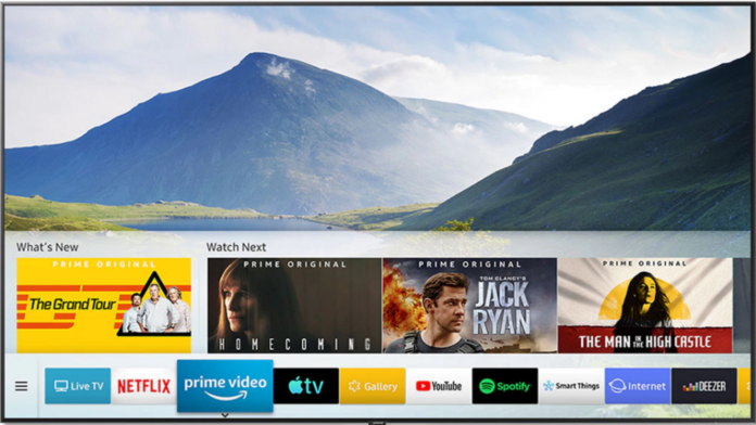 Best VPN for Smart TV