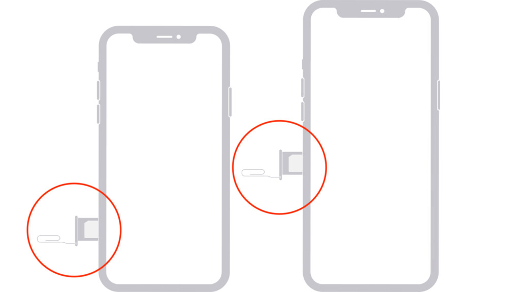 Steps to Change SIM Card on iPhone 13