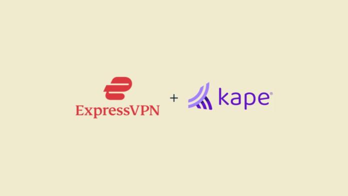 expressvpn kape technologies