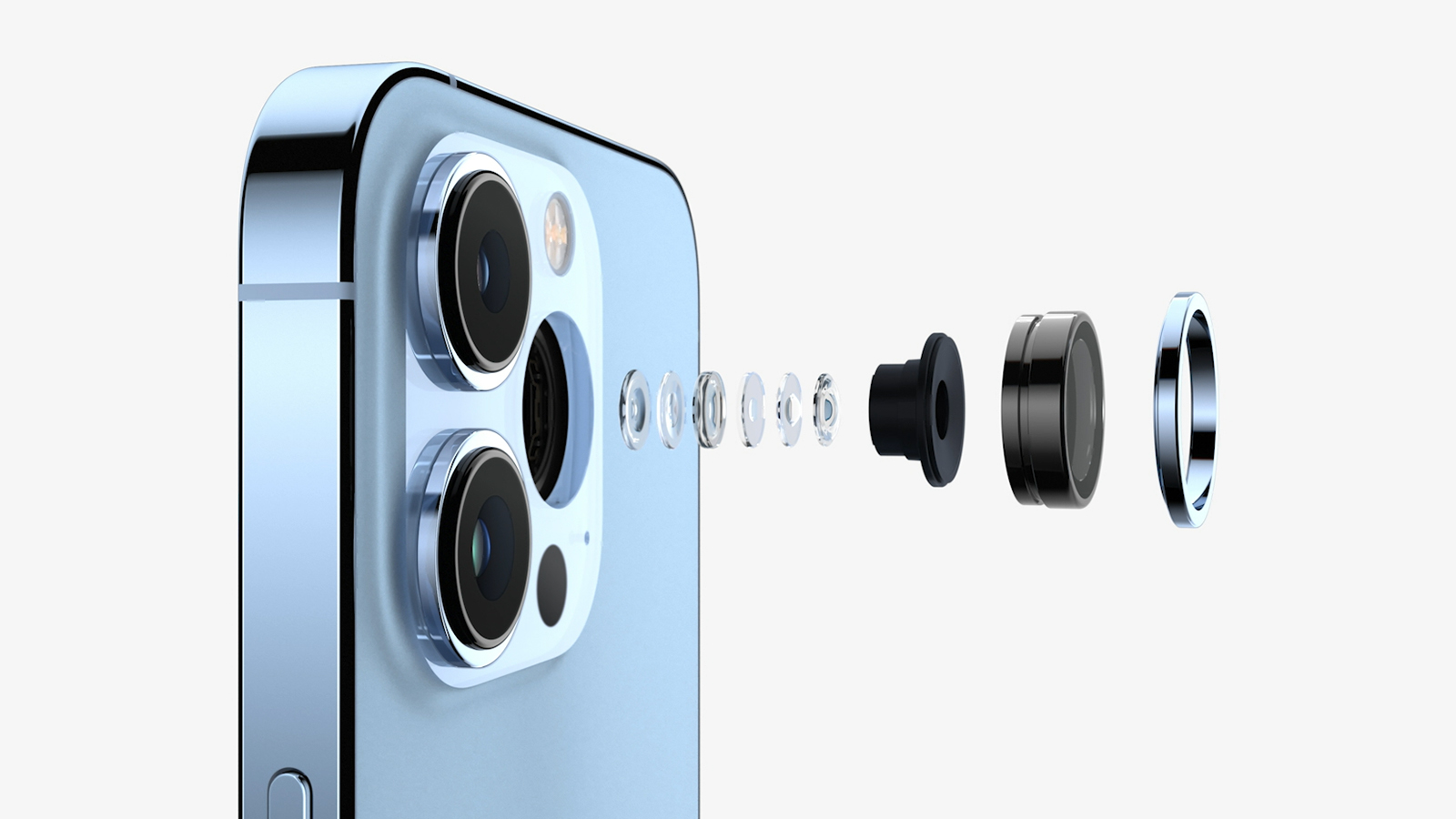 iPhone 13 Series with 'Cinematic Mode' Aimed at Filmmakers & Amateurs |  TechNadu