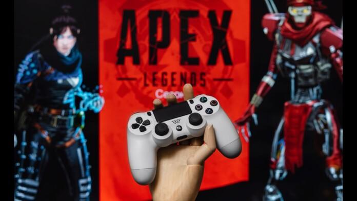 Best VPN for Apex Legends